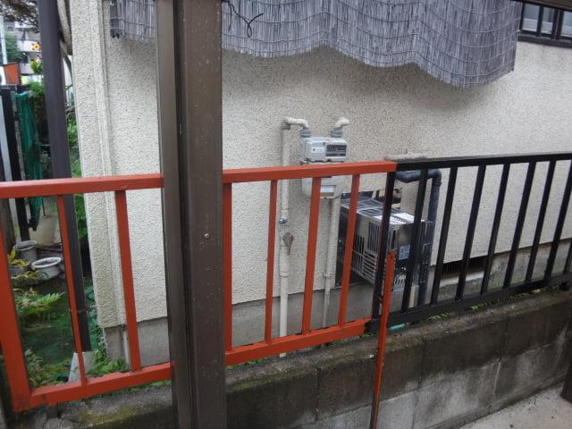 【所沢市外壁塗装事例】